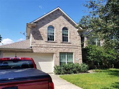Spring Single Family Home For Sale: 22319 Bridgestone Palm Court