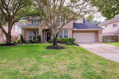 Cypress Single Family Home For Sale: 15915 Ellendale Court