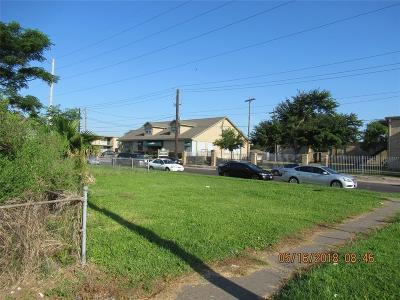 Galveston Residential Lots & Land For Sale: 701 39th Street