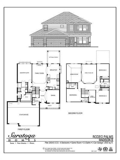 Manvel Single Family Home For Sale: 33 Alyssa Palms Drive