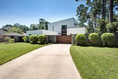 Houston Single Family Home For Sale: 1321 Sue Barnett
