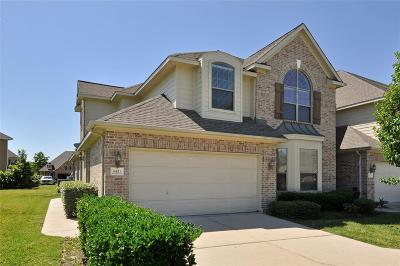 Spring Single Family Home For Sale: 8411 Ketan Loch Court