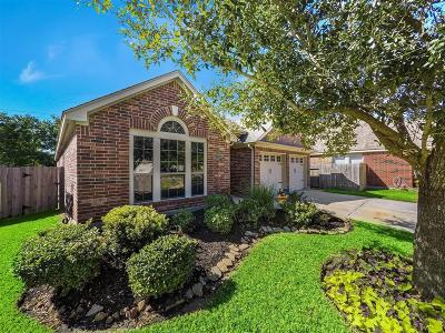 Cypress Single Family Home For Sale: 13639 Northpointe Ridge Lane