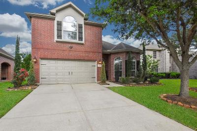 Richmond Single Family Home For Sale: 20419 Windsor Trace Lane