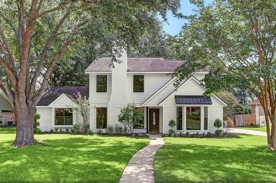 Jersey Village Single Family Home For Sale: 15713 Sierra Drive