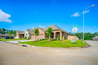 Spring Single Family Home For Sale: 24031 Rosedale Oaks Drive