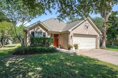 Waller Single Family Home For Sale: 508 Walnut Street