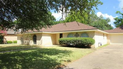 Madison County, Brazos County Single Family Home For Sale: 2708 Apple Creek Circle