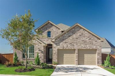 Richmond Single Family Home For Sale: 11108 Ormrod