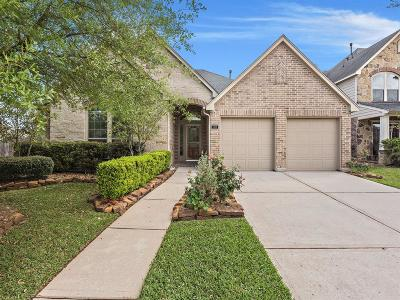 Spring Single Family Home For Sale: 1310 Laura Hills Lane