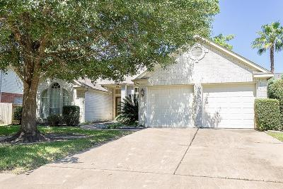 Cypress Single Family Home For Sale: 14406 Cypress Falls Drive