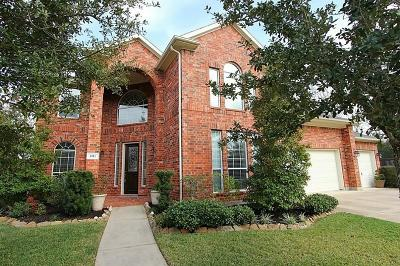 Grayson Lakes Single Family Home For Sale: 1911 Laurelwick Court