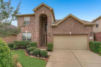 Magnolia Single Family Home For Sale: 166 Hawkhurst Circle