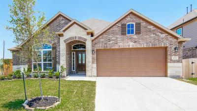 Katy Single Family Home For Sale: 4530 Valley Rill Road