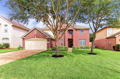 Sugar Land Single Family Home For Sale: 5511 Linden Grove Court