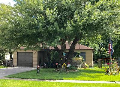 Pasadena Single Family Home For Sale: 1809 Scarborough Lane