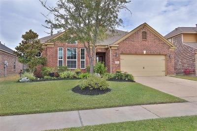 Cypress Single Family Home For Sale: 19006 Filmont Court
