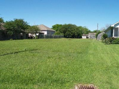 Palacios Residential Lots & Land For Sale: 503 E Bay Boulevard