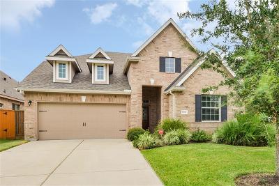 Richmond Single Family Home For Sale: 24534 Bella Veneza Drive