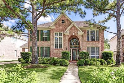 Katy Single Family Home For Sale: 20434 Ivory Creek Lane