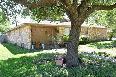 Pasadena Single Family Home For Sale: 1907 Merle Street
