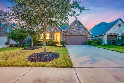 Katy Single Family Home For Sale: 2846 Belham Creek Drive