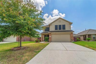 Harris County Single Family Home For Sale: 4338 Crossvine Avenue