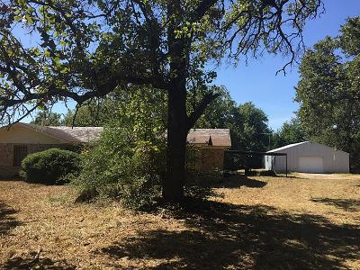 New Ulm TX Farm & Ranch For Sale: $150,000