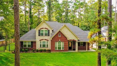 Single Family Home For Sale: 15753 Corinthian Way