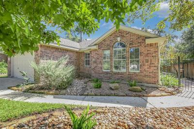 The Woodlands Single Family Home For Sale: 51 Heartridge Court