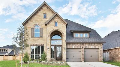 Missouri City Single Family Home For Sale: 3324 Chandler Hollow Lane