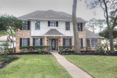 Spring Single Family Home For Sale: 17818 Vintage Wood Lane