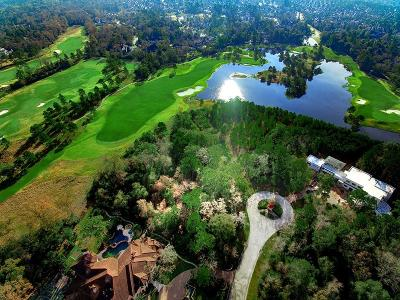 The Woodlands Residential Lots & Land For Sale: 6 Estancia Place