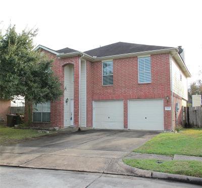 Missouri City Single Family Home For Sale: 7447 Briargate Drive