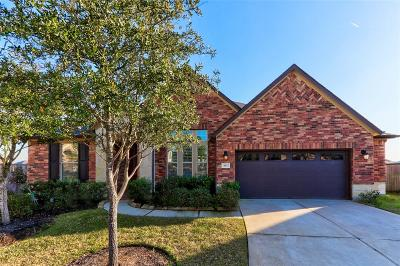 Cypress Single Family Home For Sale: 18602 Winterton Cliff Court