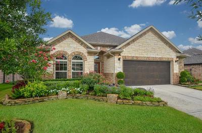 Richmond Single Family Home For Sale: 23415 Farfalla Lane