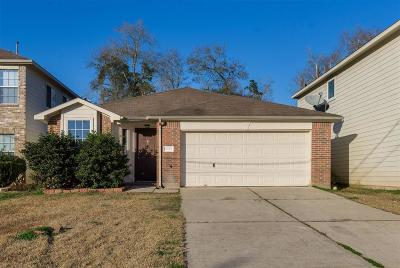Montgomery County Single Family Home For Sale: 5054 Willow Point Drive