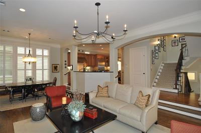 Houston Single Family Home For Sale: 4824 Austin Street