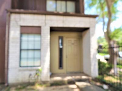 Harris County Rental For Rent: 9100 Imogene Street #I