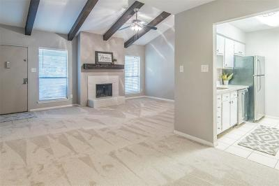 Houston TX Condo/Townhouse For Sale: $129,500