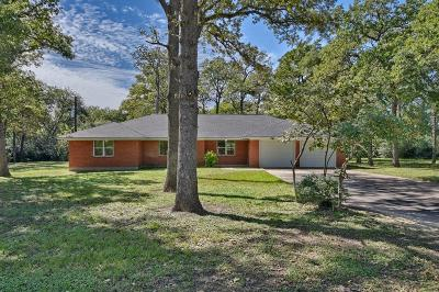 Washington County Single Family Home For Sale: 8250 Woodlands Road