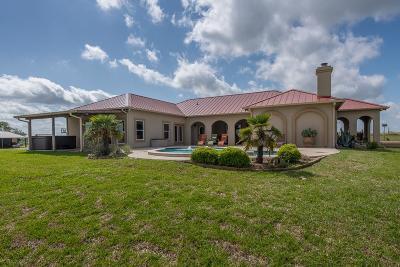 Schulenburg TX Farm & Ranch For Sale: $799,900