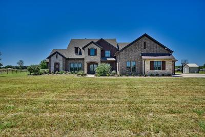 Hempstead TX Farm & Ranch For Sale: $1,700,000