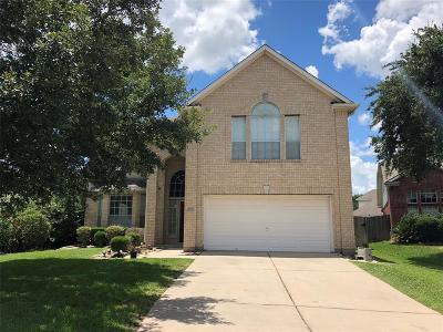 Spring Single Family Home For Sale: 20815 Jadestone Lane