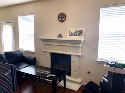 Pearland Rental For Rent: 1809 High Falls Lane
