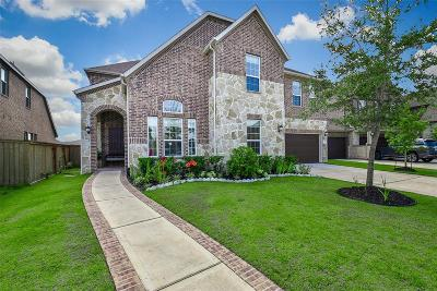 Sugar Land Single Family Home For Sale: 26 Scepter Ridge