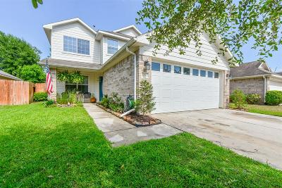 Single Family Home For Sale: 33242 Cottonwood Bend