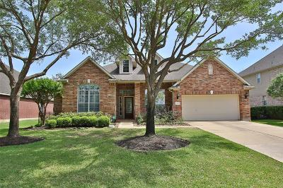 Windrose Single Family Home For Sale: 5907 Pinelake Crossing Drive