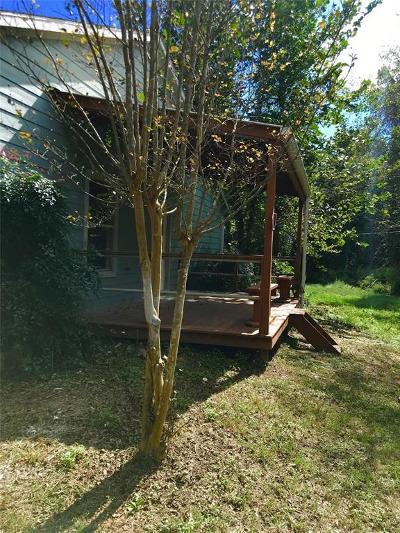 Magnolia Multi Family Home For Sale: 26033 Dobbin Huffsmith Road