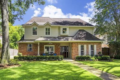 Spring Valley Single Family Home For Sale: 8316 Winningham Lane